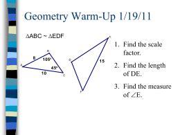 Unit 4 congruent triangles homework 6